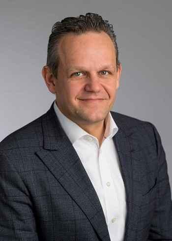 Luca Zaramella é o novo CFO da Mondelēz International