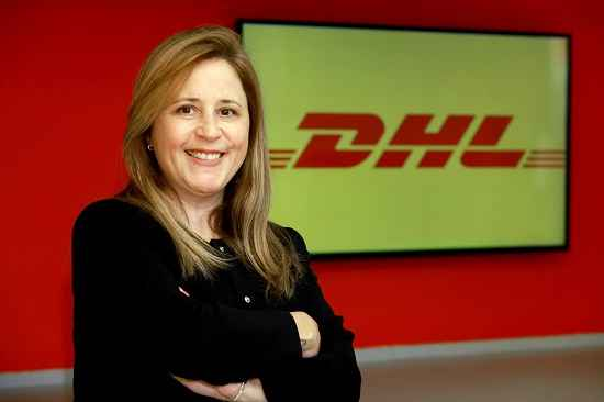 Diretora de RH da DHL é destaque em premiação de gestão de pessoas