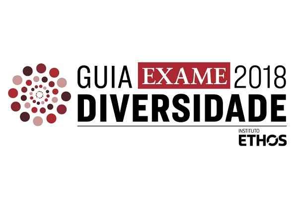 Instituto Ethos e Exame lançam o Guia Diversidade 2018