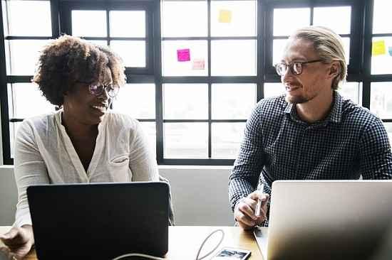 Cultura colaborativa e transformação cultural nas empresas