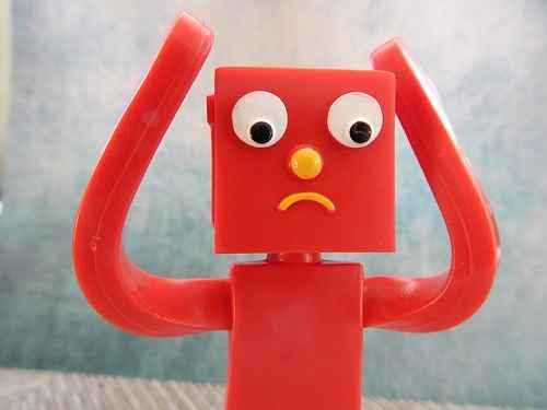 5 motivos que geram estresse no trabalho