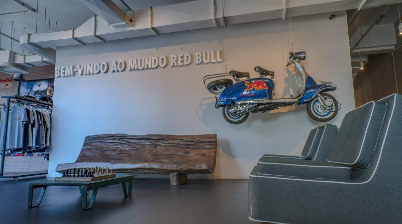 Red Bull abre inscrições para Graduate Programme