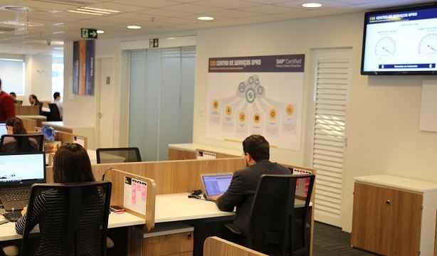 Mercado de tecnologia busca profissionais