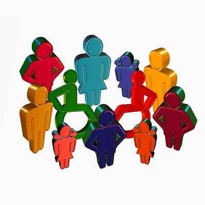Uma década em prol da inclusão de profissionais