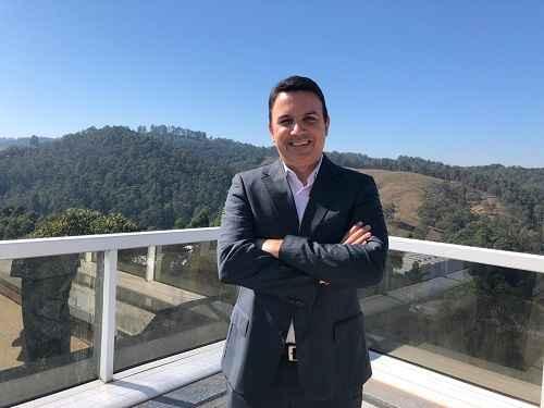 Leo Marroig é o novo vice-presidente da SONDA