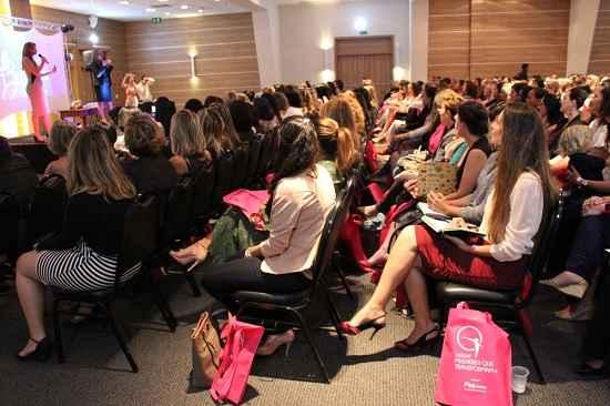 Workshop: empoderamento feminino