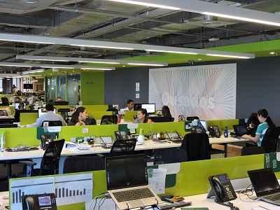 Alelo está entre as 5 Melhores Empresas para Trabalhar em Barueri e Região