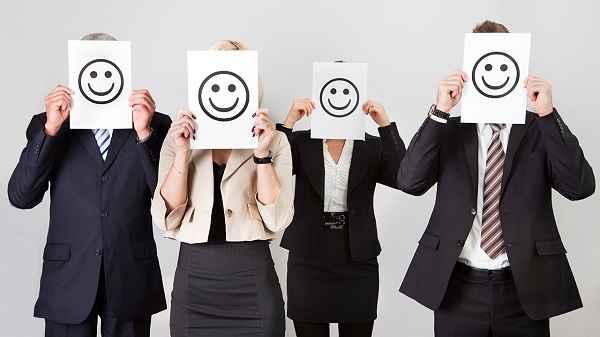 Felicidade no trabalho é assunto estratégico para RH