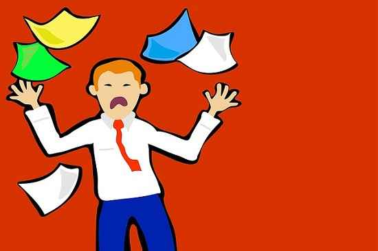 5 sinais de infelicidade no trabalho