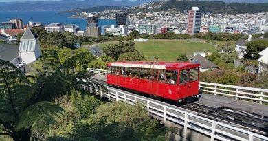 Universidade da Nova Zelândia oferece bolsas de estudo para graduação e pós