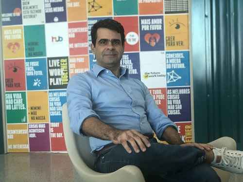 Photo of Startups e SAP