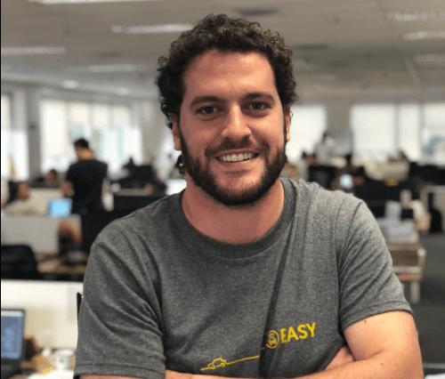 6 lições do CEO da Easy Táxi para se trabalhar em uma startup