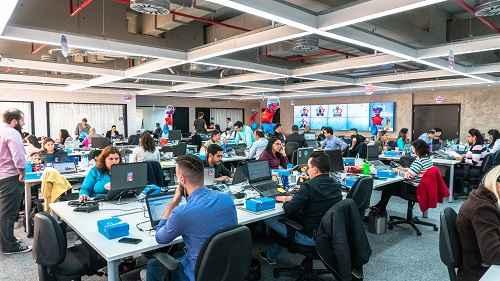 Photo of Empresa aposta em atividades para aumentar a produtividade