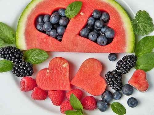 Alimentos poderosos no combate a ansiedade
