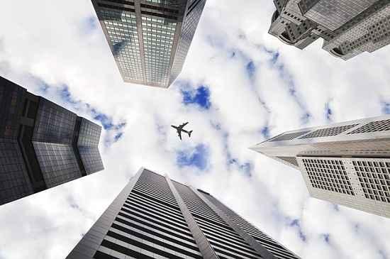 RH: cresce a procura de seguro-viagem nas empresas