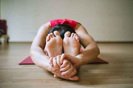 Método exclusivo para a prática de yoga dentro de empresas