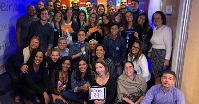 SulAmérica promove oficinas para autodesenvolvimento profissional