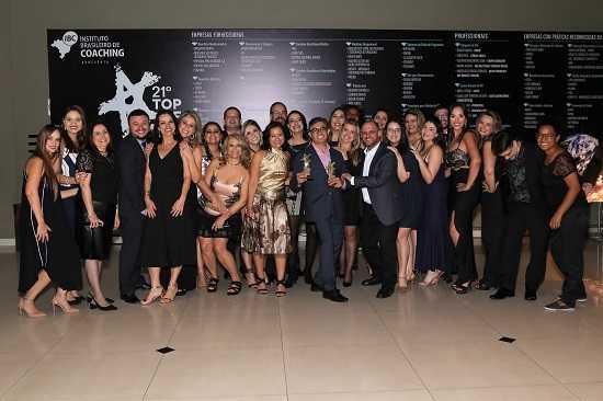 Senac São Paulo conquista pela 17ª vez o prêmio Top of Mind de RH