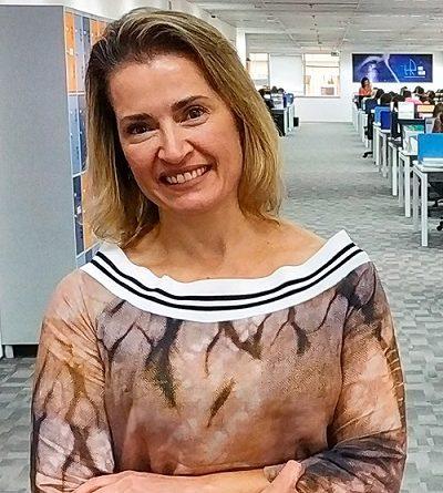 ProPay anuncia Monica Gonçalves como nova executiva de RH