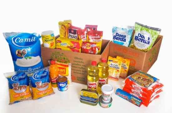 Cesta Nobre oferece solução nutricional em forma de benefício