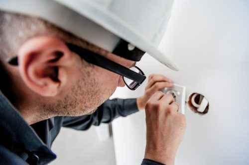 Segurança do profissional vai além dos EPIs