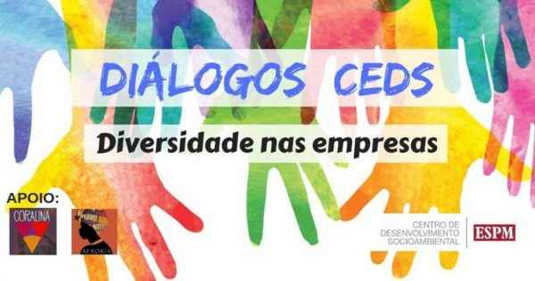 ESPM discutirá a diversidade nas empresas