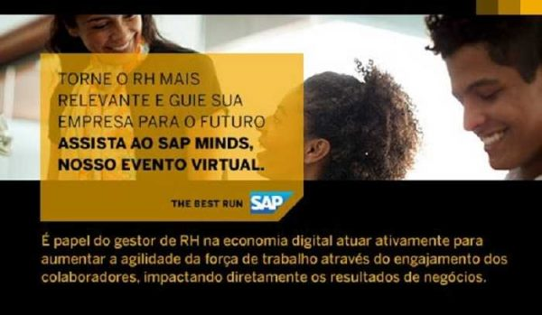 Photo of SAP Minds: Gerencie de forma holística sua força de trabalho total para o sucesso