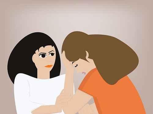 Vítimas de assédio têm mais chances de desenvolver doenças