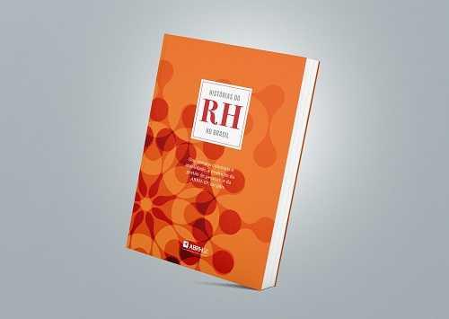 Livro registra as Histórias do RH no Brasil