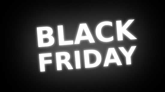 Black Friday traz diversas opções para avançar na carreira