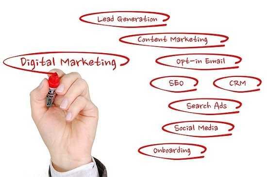 Profissionais do marketing digital contam suas experiências