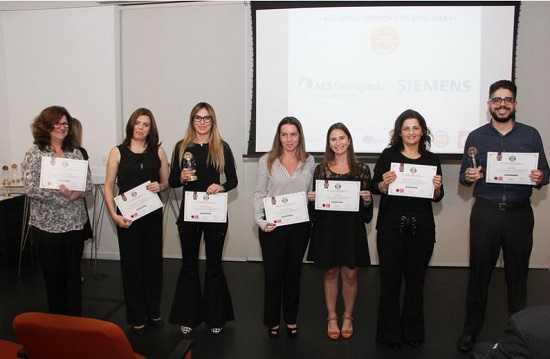 SulAmérica é premiada durante evento Melhores Empresas IDHO