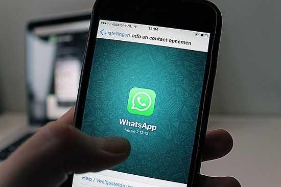 O WhatsApp no mundo corporativo