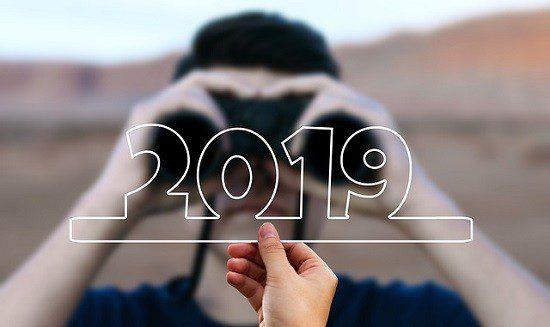 Defina suas metas e conquiste seus sonhos em 2019