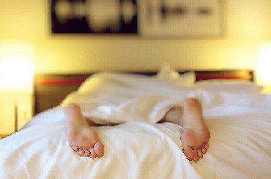 Como a qualidade do sono afeta a sua produtividade?
