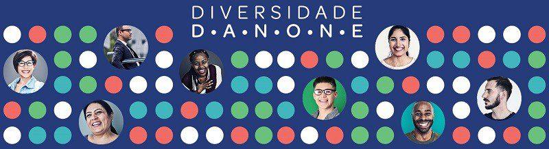 Danone desenvolve plataforma digital exclusiva para promover diversidade