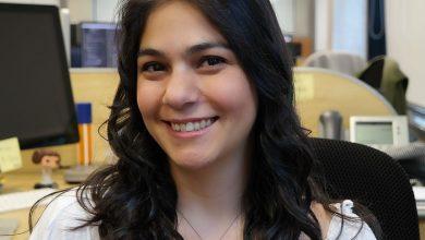 Intuit Brasil anuncia Julia Daher como diretora de design de experiência