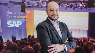 RH da SAP Brasil comemora ranking das empresas mais amadas pelos funcionários