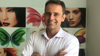 Coty Brasil tem novo Diretor Executivo de RH