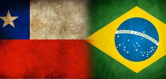 Brasil e Chile no cenário internacional