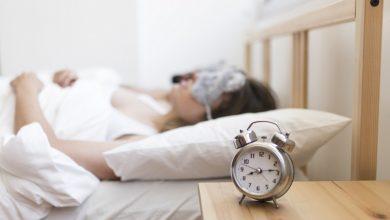 O que fazer para dormir melhor?