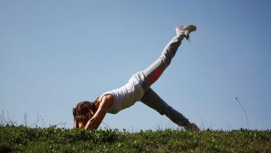 Photo of Saúde e equilíbrio: 8 motivos para você fazer pilates hoje mesmo