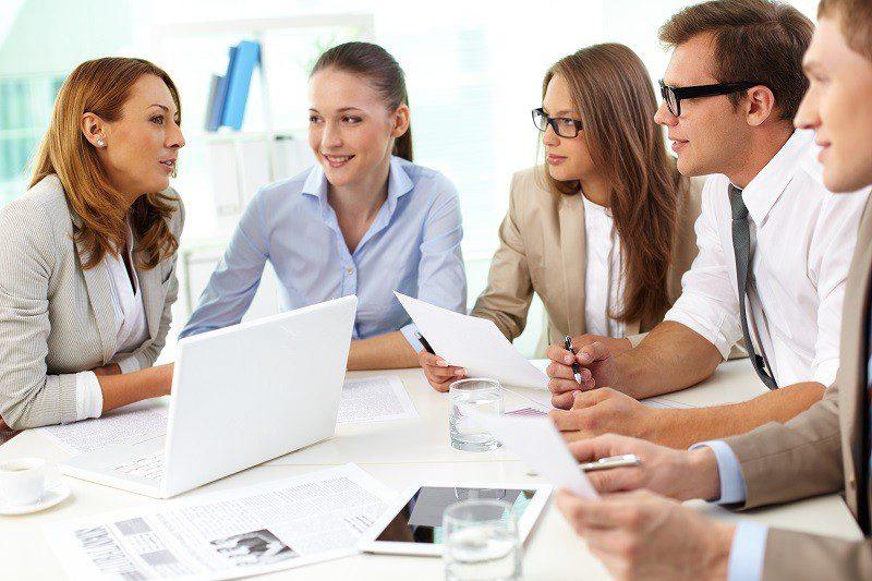 As empresas estão em busca de pessoas focadas em inovação