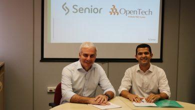 Senior compra operação TMS da Opentech