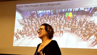 Photo of Workshop reúne profissionais de RH