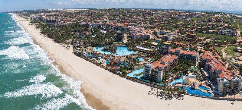 Beach Park Entretenimento reforça time com novas contratações