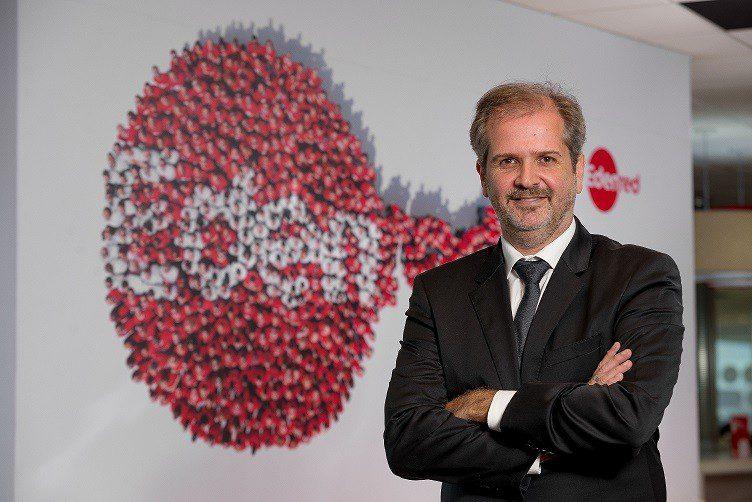 Douglas Pina é o novo diretor para mercado urbano da Ticket Log