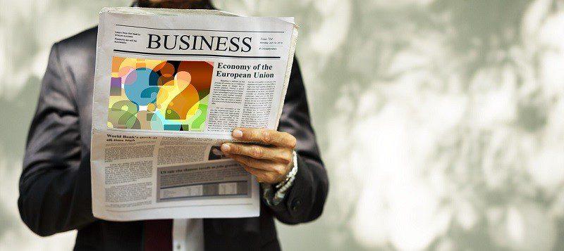 Conselhos de um empresário de sucesso