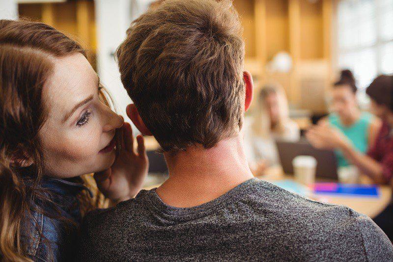Sete dicas para se proteger da fofoca no trabalho