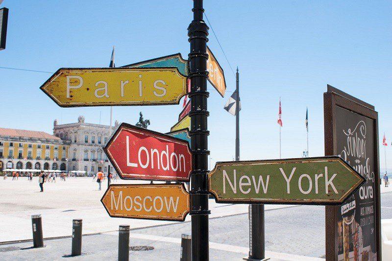 Tudo o que você precisa saber para fazer um MBA no exterior